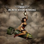 Album review: BLACK STAR RIDERS – The Killer Instinct