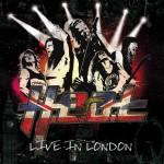 Album review: H.E.A.T. – Live In London