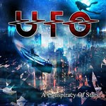 Album review: UFO – A Conspiracy Of Stars