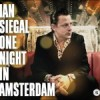 Album review: IAN SIEGAL – One Night In Amsterdam