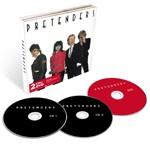 Album review: THE PRETENDERS – Reissues (Box set)
