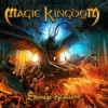 Album Review:  – Magic Kingdom – Savage Requiem