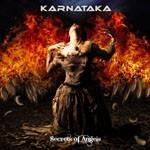 Album review: KARNATAKA – Secrets Of Angels