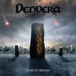 Album review: DENDERA – Pillars Of Creation