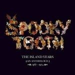 Album review: SPOOKY TOOTH – The Island Years (An Anthology) 1967-74