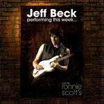 Album review: JEFF BECK – Performing This Week…Live At Ronnie Scott's