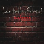 Album review: LUCIFER'S FRIEND – Awakening (featuring John Lawton)