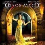 Album review: CHAOS MAGIC – Chaos Magic