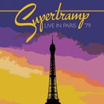 Album review: SUPERTRAMP – Live In Paris '79