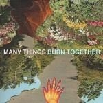 Album review: MANY THINGS – Burn Together