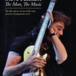 DVD review: STEVE HACKETT – The Man, The Music