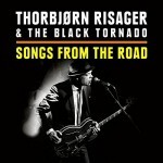 Album review: THORBJØRN RISAGER & THE BLACK TORNADO – Songs From The Road