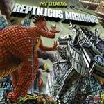 Album review: THE LIZARDS – Reptilicus Maximus