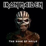 Album review: IRON MAIDEN – Book Of Souls