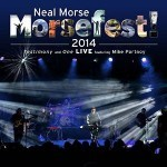 Album review: NEAL MORSE – Morsefest!