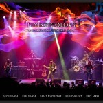 Album review: FLYING COLORS – Second Flight: Live at the Z7