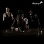 Album review: THIRSTY – Thirsty