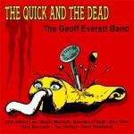 Album review: GEOFF EVERETT BAND – Cut And Run