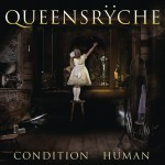 Album review: QUEENSRYCHE – Condition Human