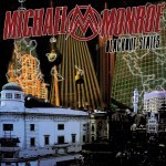 Album review: MICHAEL MONROE – Blackout States