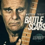 Album review: WALTER TROUT – Battle Scars