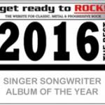 Album review: ELEANOR McEVOY – Naked Music