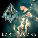 Album review: ARON SCOTT – Earthquake