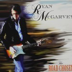 Album review: RYAN McGARVEY – The Road Chosen