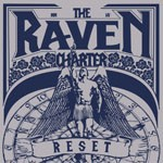 Album review: THE RAVEN CHARTER – Reset