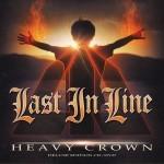 Album review: LAST IN LINE – Heavy Crown