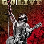 DVD review: LENNY KRAVITZ – Just Let Go