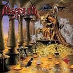 "Album review: MAGNUM – Sacred Blood ""Divine"" Lies"