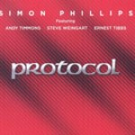 Album review: SIMON PHILLIPS – Protocol III