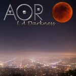 Album review: AOR – L.A. Darkness