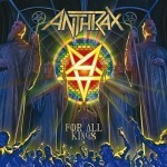 Album review: ANTHRAX – For All Kings