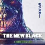 Album review:  THE NEW BLACK – A Monster's Life