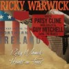 Album review: RICKY WARWICK – When Patsy Cline Was Crazy (And Guy Mitchell Sang The Blues) / Hearts On Trees