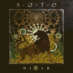 Album review: SOTO – Divak