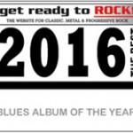 Album review: STEVIE NIMMO – Sky Won't Fall