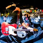 Album review: THE INTERNATIONAL SWINGERS – s/t