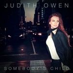 Album review: JUDITH OWEN – Somebody's Child