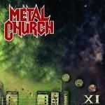 Album review: METAL CHURCH – XI
