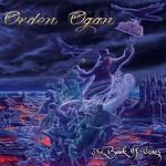 Album review:  ORDEN OGAN – The Book of Ogan