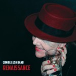 Album review: CONNIE LUSH BAND – Renaissance