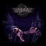 Album review: TREAT- Ghost Of Graceland