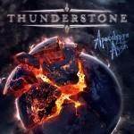Album review:  THUNDERSTONE – Apocalypse Again