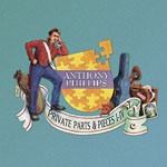Album review: ANTHONY PHILLIPS – Private Parts & Pieces I-IV, Wise After The Event, Sides (reissues)
