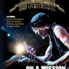 DVD review: MICHAEL SCHENKER'S TEMPLE OF ROCK – On A Mission – Live In Madrid