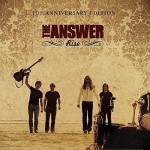 Album review: THE ANSWER – Rise 10th Anniversary Edition