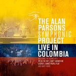 Album review: THE ALAN PARSONS SYMPHONIC PROJECT – Live In Colombia